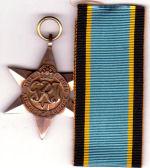 Air Crew Europe– David Powley's medal Air Crew Europe