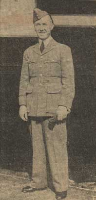 Photo of Mark Brown