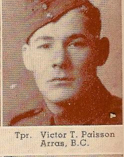 Photo of Victor Palsson