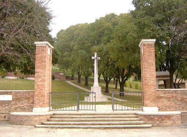La Croix du Sacrifice