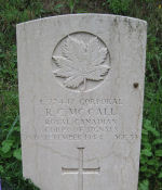 Grave Marker– Photos taken during RCR and Signallers Op Husky Battlefield Tour October 2010. (Richard,Thomson.Holsworth,Nolan)