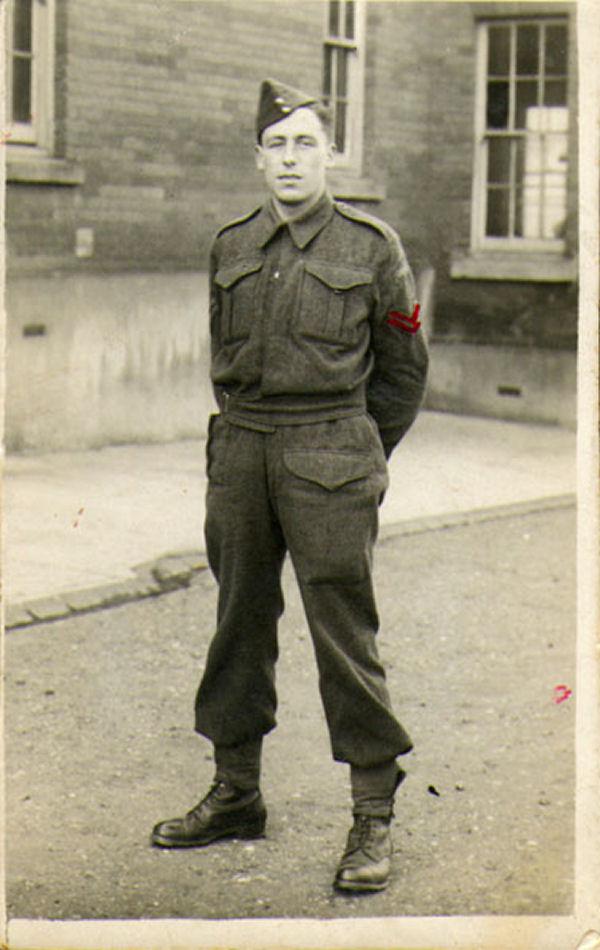 Photo of Lawrence MacDonald