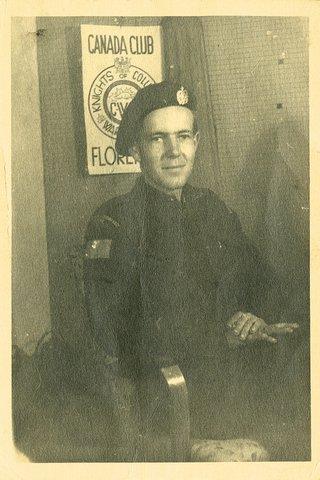 Photo of Eric John MacLellan
