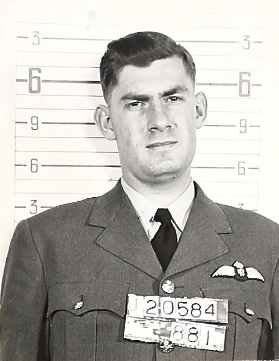 Photo of JOHN FRANK BOWER