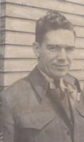 Photo of MAURICE WILLIAM BOYER– Submitted for the project, Operation Picture Me