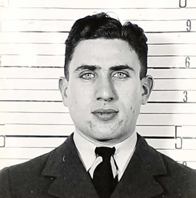 Photo of HENRY COWAN