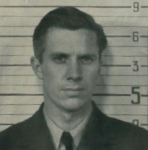 Photo of Gordon Fanson