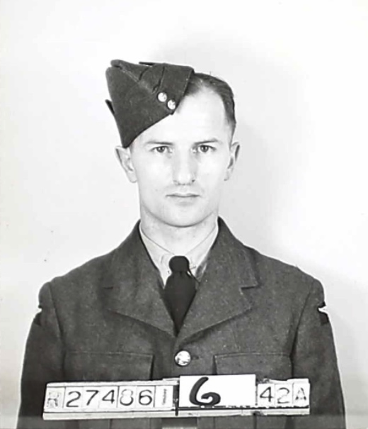 Photo of HAROLD GALLAGHER
