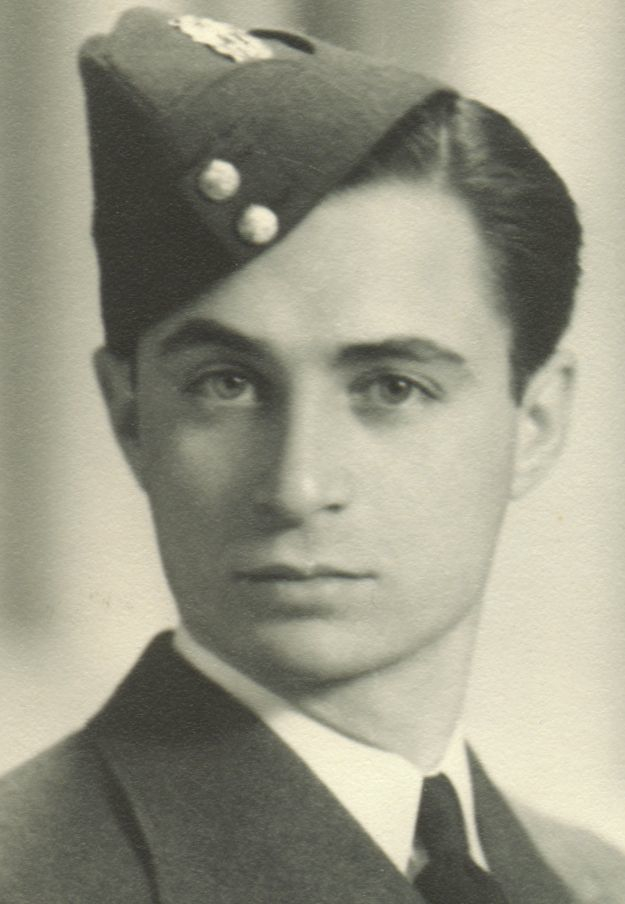 Photo of BERNARD MORTIMER ADILMAN