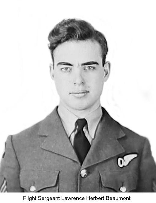 Photo of LAWRENCE HERBERT BEAUMONT