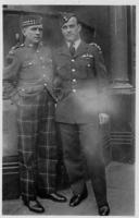 Photo de James Gordon Bennett – William et James. Soumis dans le cadre du projet : Operation Picture Me