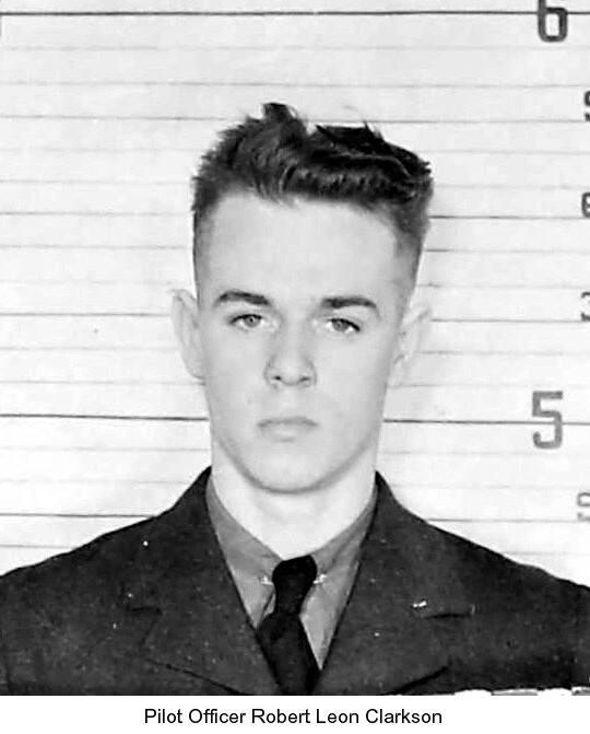 Photo of ROBERT LEON CLARKSON