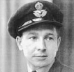 Photo of Earl Wellington Connolly– Courtesy of The Royal Canadian Legion, Nova Scotia/Nunavut Command