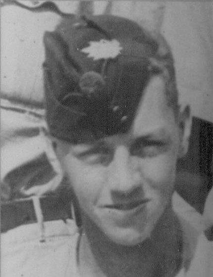 Photo of Reginald H. Barnes