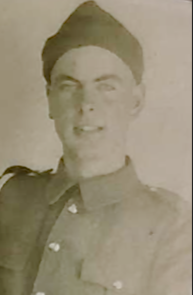 Photo of BRUCE WILBUR CHURCHILL