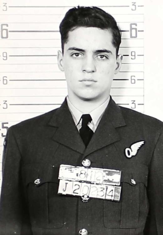 Photo of JAMES EDWARD DONOGHUE