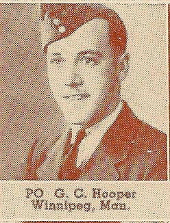 Photo of George Hooper– Submitted for the project, Operation: Picture Me