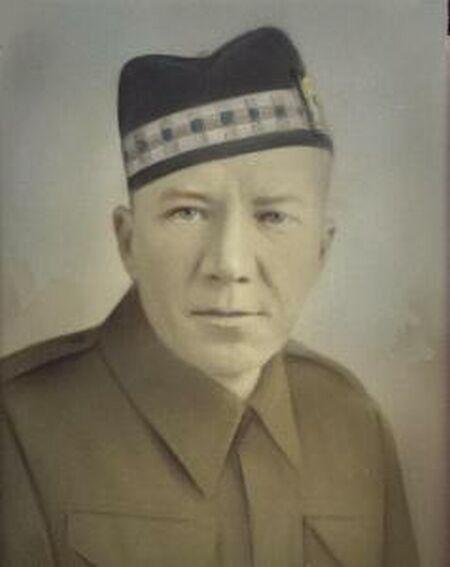 Photo of Harold Hussey