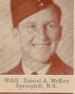 Photo of Daniel McKay