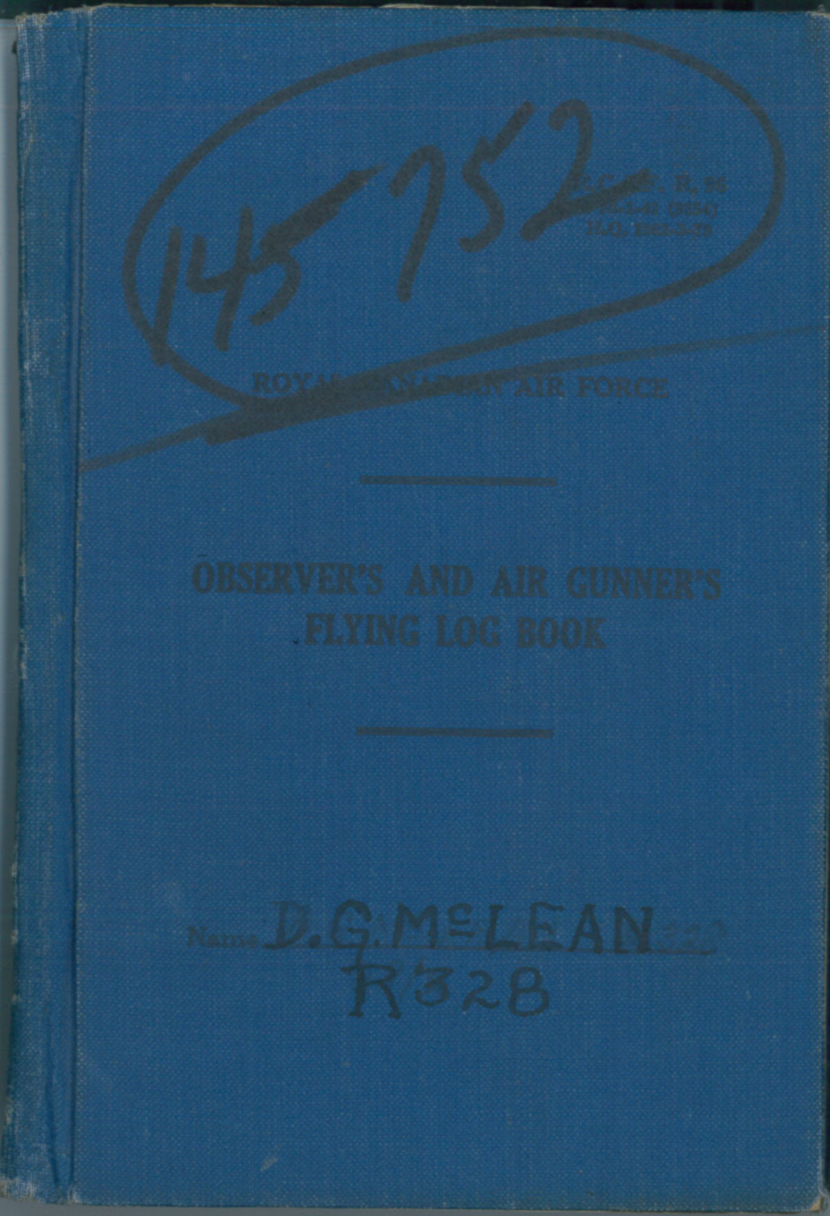 Flight Log Book