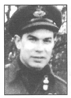 Photo of WILLIAM HECTOR MCPHAIL– Submitted for the project, Operation Picture Me