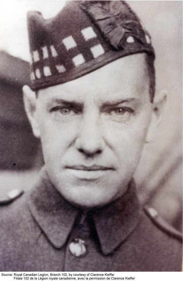 Photo of James Rennie