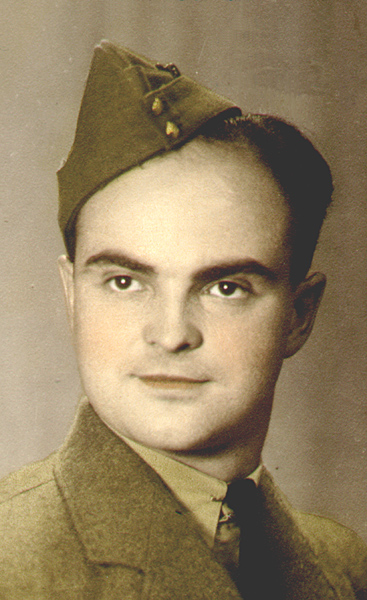 Photo of Walter B. Schmidt