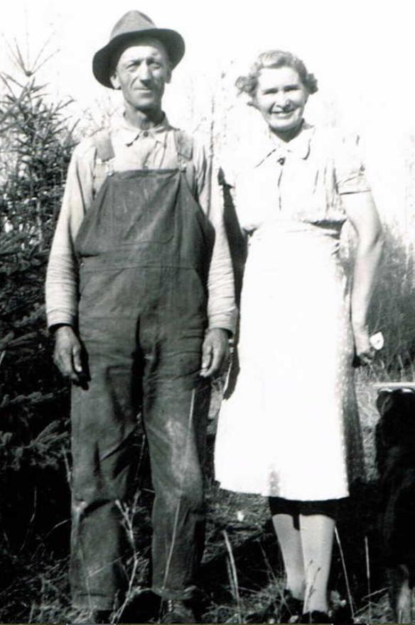 Photo de CYRIL ANGUS STODGELL – Parents: Charles et Mary. Soumis dans le cadre du projet: Operation Picture Me
