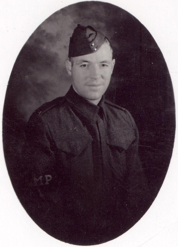 Photo of Harold Thorkelsson