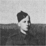 Photo de George Frederick Tucker – George Frederick Tucker 14 août 1918 - 27 octobre 1944