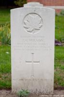 Grave Marker– Profile James Hinan Wilson: https://commonwealth-adegem.com/wilson-james-hinan