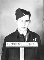 Photo of WILLIAM JOHN BOWSER INGRAM– Submitted for the project, Operation Picture Me