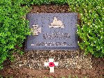 Gravemarker– Charles Ferguson Hoey Victoria Cross Submitted by Operation Picture Me