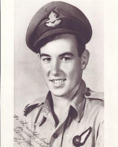 Photo of ROBERT ARNOLD SAMUEL LASSER