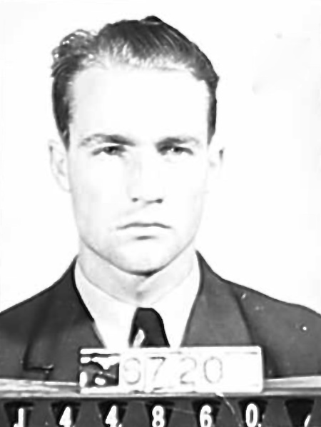 Photo of RICHARD LYLE MCMILLAN
