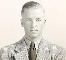 Photo of GERALD PEABODY MACKAY– Submitted for the project, Operation Picture Me