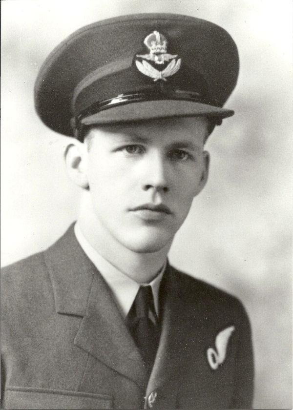 Photo of Melvin Clarence Grevstad