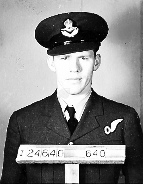 Photo of MELVIN CLARENCE GREVSTAD– Submitted for the project, Operation Picture Me