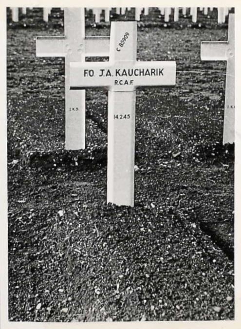 Photo of JOSEPH ANTHONY KAUCHARIK