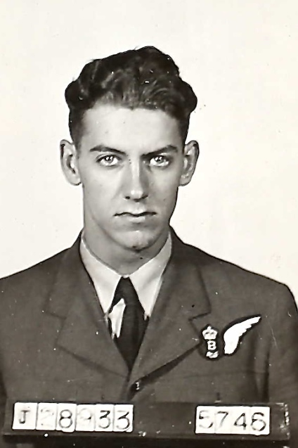Photo of DONALD GORDON MCKAY