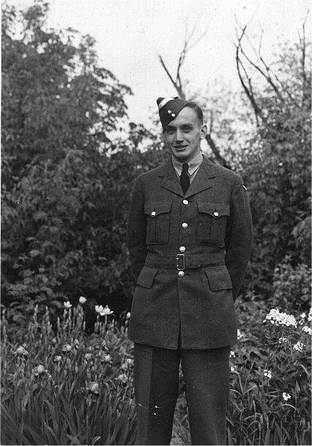 Photo of Frederick Meredith