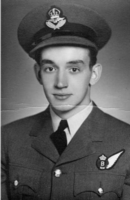 Photo of FREDERICK LEONARD MEREDITH– Remembered on the pages of the Ottawa Journal. Submitted for the project, Operation Picture Me