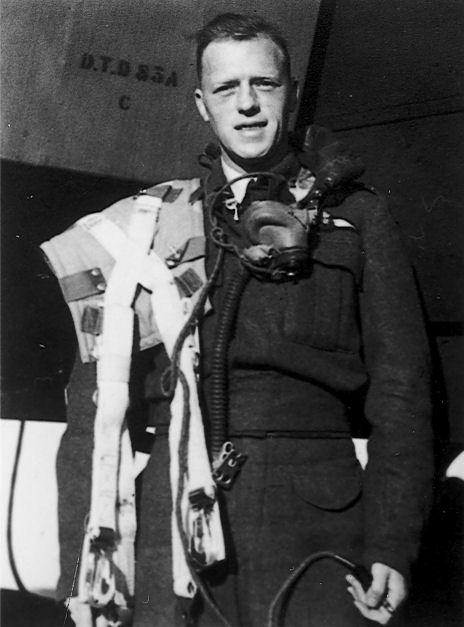 Photo of HARRY WARREN METZLER