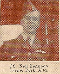 Photo of NEIL KENNEDY– Submitted for the project, Operation: Picture Me