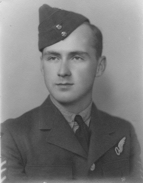 Photo of Douglas John Carmichael