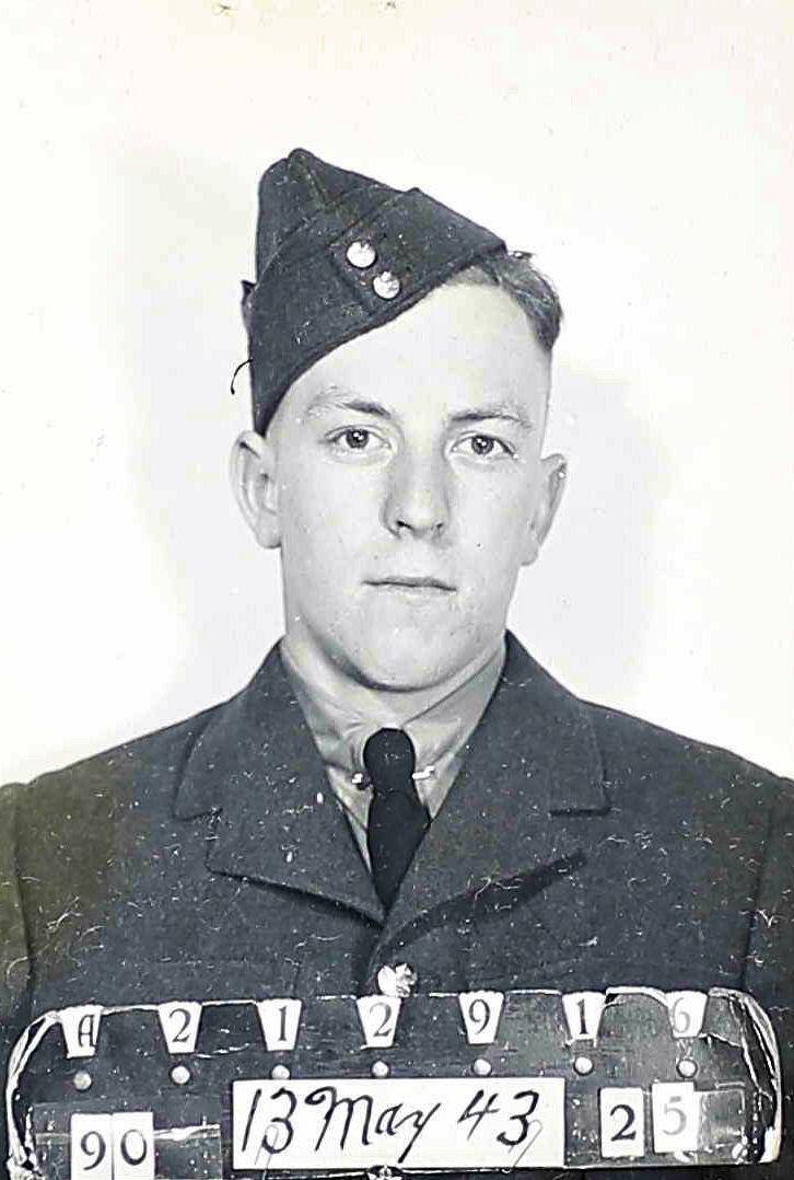 Photo of Edward Coyne