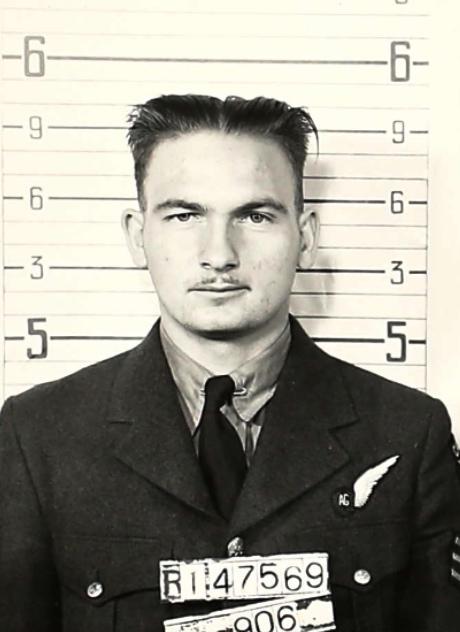 Photo of WILLIAM JAMES CROZIER