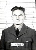 Photo of WILLIAM JAMES CROZIER– Submitted for the project, Operation Picture Me