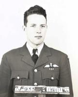 Photo of WALTER NORMAN DOUGLAS– Submitted for the project, Operation Picture Me