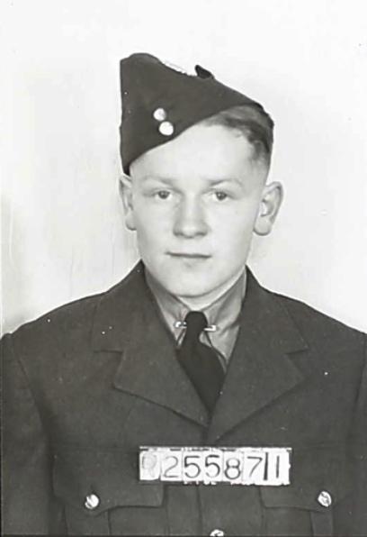 Photo of JOHN WILLIAM MCLEOD